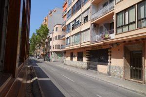 100 durch die Straßen von Palma