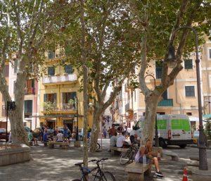 122 Oase mitten in der Altstadt
