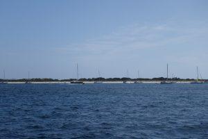 000 Formentera Espalmador Cala s`Alga