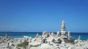 014 Blick nach Ibiza Stadt