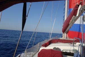 03 auf dem Weg nach Ibiza