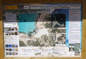 035 Bucht Cala Sahona