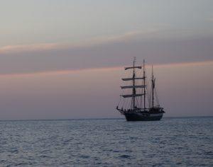 31 nostalgie in der Bucht