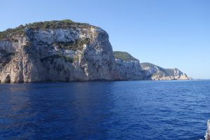 54 Steilküste kurz vor Sant Antoni
