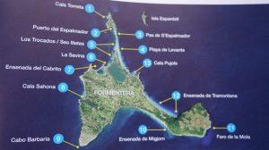 68 Formentera und seine Buchten