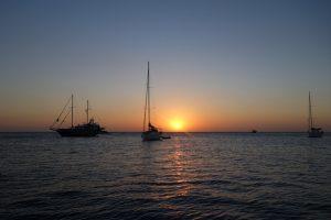 73 Sonnenuntergang Cala d`Horts