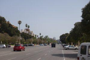 159 gigantische Straßen