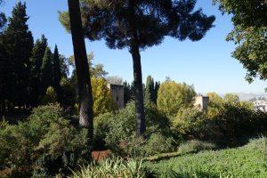 03 Blick nach Alhambra
