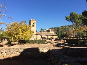 06 Kloster  Franz von Assisi - Parador-Hotel