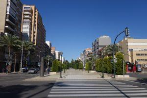 100 Paseo ade Alfonso