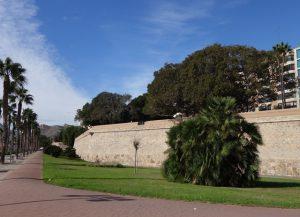 12 Stadtmauer