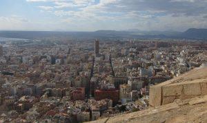 25 Alicante ....
