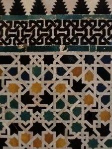 26 Mosaike