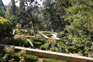 28 Terrassengärten