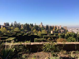 30 Blick nach Alhambra