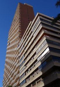 58 Hochhäuser