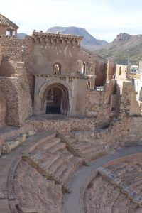59 Reste der Kathedrale Santa Maria