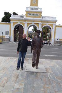 76 Skulpturen zu Ehren der Reserverekruten