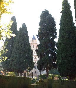 78 Santa María de la Alhambra