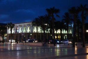 80 Cartagena leuchtet