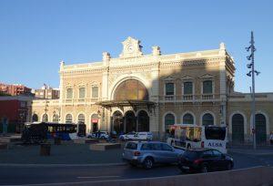 88 Bahnhof