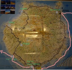00 Gran Canaria im Überblick