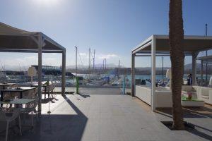 002 Ambiente Hafen Castillo