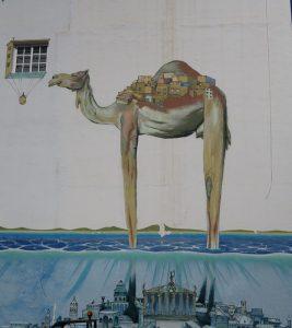 07 Wandmalerei in Gran Tarajal
