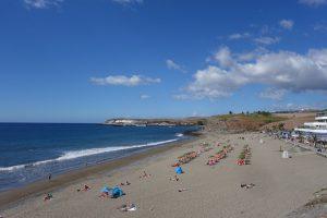 104 ein Strand von Maspalomas