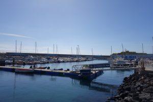 114 Hafen Morro Jable