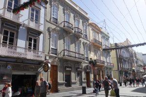 12 Calle Triana - Einkaufsstraße