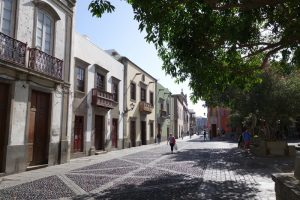 18 Altstadt Vegueta