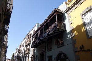 21 reich verzierte Balkone