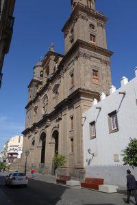 23 Catedrale de Santa Ana