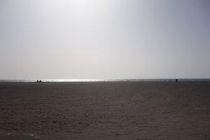 23 Strand von Tarajal