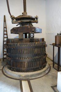 33 Weinmuseum