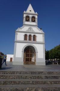 46 Kirche Nuestra Señora del Rosario