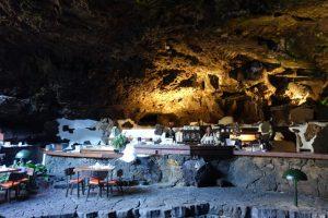 50 Höhlenrestraurant