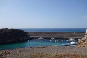 61 Fischerhafen von El Cotillo