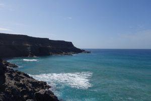 71 Steilküste bei Los Mollinos
