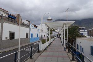 88 Hafenstadt Agaete