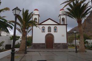92 Kirche Iglesia de la Concepción