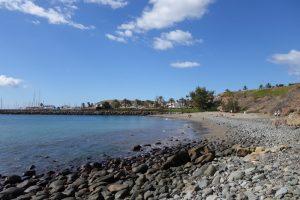 96 Strandspaziergang nach Maspaloms
